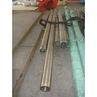 China Inconel 617 Seamless Pipes Tubes Welded Piping Tubings(UNS N06617,2.4663,Alloy 617) on sale