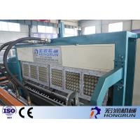Buy cheap Waste Paper Raw Material Paper Pulp Moulding Machine For Egg Tray / Egg Cartons from wholesalers