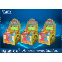 China Happy Farm 22 Inch Double Players Shooting Arcade Machines Game Simulation on sale