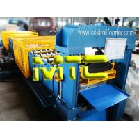 Buy cheap Standing Seam Roll Former by Shanghai MTC from wholesalers