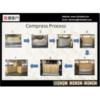 Buy cheap Sell Compressed Spring Mattress from wholesalers