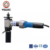 Buy cheap Automatic ISE Electric Pipe Beveling Machine Stable Operation 50Hz / 60Hz product
