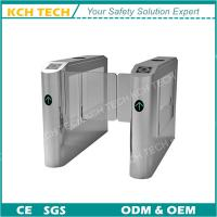 Wholesale Factory Price Wholesale Access Control Gate Swing Turnstile for School from china suppliers