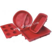 Buy cheap Silicone Bakeware Set(5 PCS) from wholesalers