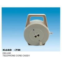 Buy cheap KD 48 telephone cord caddy from wholesalers