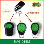 Buy cheap Chamberlain Merlin M842 Mini Garage Door Remote GARAGE GATE Green from wholesalers