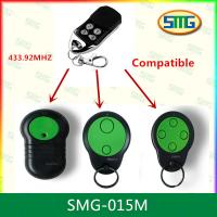Buy cheap Chamberlain Merlin M844 Garage Door Remote Control transmitter remote from wholesalers