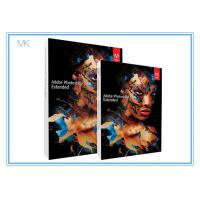 Buy cheap English Version Windows DVD Adobe Graphic Design Software adobe cs6 extended from wholesalers