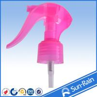 Buy cheap Home - cleaning plastic Mini Trigger Sprayer 28 / 410 20 / 410 24 / 410 from wholesalers