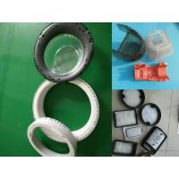 China Plastic Welders Machine For reflectors Assembly on sale