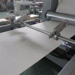 Buy cheap CE Standard PVC Sheet Machine / PVC Edge Banding Sheet Extrusion Machine   Plastic Sheet Machine from wholesalers