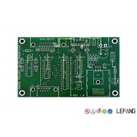 Wholesale High Frequency Printed Circuit Board , Multilayer Pcb Fabrication For Communication Device from china suppliers