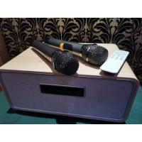 """Buy cheap 6.5"""" active speaker with DSP, microphone and remote control Q6 from wholesalers"""