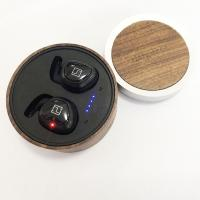 Buy cheap Cute Microphone Wireless Bluetooth Earphones T10 Tws Realtek Chip 4-6hrs Play Time from wholesalers