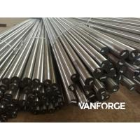 Buy cheap Spring Alloy Steel Round Bar Cold Drawn Hot Rolled Excellent Polishability from wholesalers