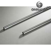 Buy cheap High Temperature Alloys For Gas Turbines , 1350°C Inconel 625 Rod from wholesalers