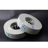 Buy cheap Gravure cylinder grinding stone, Gravure cylinder grinding wheel for copper and steel surface from wholesalers