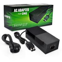Buy cheap Factory New Updated Version EU US UK AU BR Plug AC Adapter power supply for XBOX ONE console from wholesalers