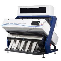 Buy cheap Near Infrared (NIR) Sorting in the Plastics Recycling Process NIR Plastic Sorting Machine from wholesalers