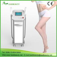 Buy cheap 3000W vertical permanent and painless  IPL SHR Hair Removal Machine from wholesalers
