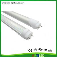 Wholesale 60cm 2 foot 9W T8 LED tube lights with universal input and 100Lm per watt from china suppliers