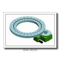 Buy cheap Solar Tracker Worm Gear Slew Drive Price SE9 from wholesalers