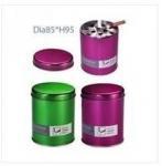 Buy cheap Metal Tin Ash Tray from wholesalers