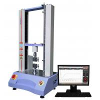 Wholesale Desktop Universal Testing Machine Capacity 5KN ASTM / ISO Servo Control from china suppliers