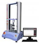 Desktop Universal Testing Machine Capacity 5KN ASTM / ISO Servo Control Manufactures