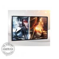 Buy cheap Advertising Screen Wifi Lcd Monitor Display 43 Inch 350-450 Nits Wall Mounted from wholesalers