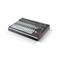 Wholesale 16 channel professional audio mixer MG16U from china suppliers