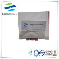 Buy cheap Cationic Polyacrylamide PAM Flocculant for Papermaking Water Treatment with competitive price from wholesalers