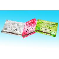 Buy cheap Colorful Heat Seal Foil Bags For Mask , Moistureproof Vacuum Sealed Bags from wholesalers