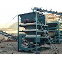 China Dry Magnetic Separator for Manganese Ore on sale