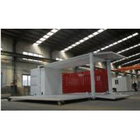 Buy cheap Q235B / Q345B Pop Up Container 40 Feet Shipping Container For Coffee Shop Restaurant from wholesalers