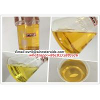 Wholesale Pain Free Pre-Made Blend Oils Tri Tren 180mg/Ml Finished Steroids Mixed Oil With High Purity from china suppliers