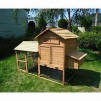 Buy cheap Large Outdoor Chicken Coop with Run  from wholesalers