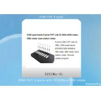 Buy cheap gsm gateway pstn from wholesalers