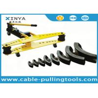 Buy cheap SWG-2 Manual Hydraulic Pipe Bender For Sale from wholesalers