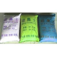 Buy cheap Odorless 80% SiO2 Diatomaceous Earth Powder Feed Grade Non Toxic No.STE-DE80 from wholesalers