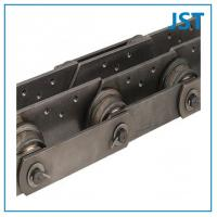 Buy cheap RF430r Metric Roller Conveyor Chain from wholesalers