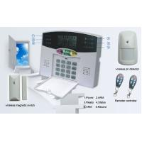 Buy cheap WIRELESS HOME / Business SECURITY SYSTEM HOUSE ALARM from wholesalers