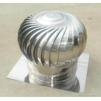 "air vent turbine ventilator type 200(8"") Manufactures"
