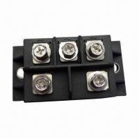 Buy cheap Three-phase Rectifier-bridge Power Module, 75A Current and 2400V Voltage from wholesalers