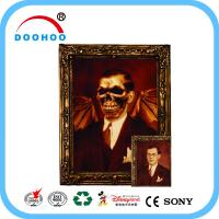 Buy cheap Custom Printing 3D Lenticular Poster and Flip Change Image High Definition from wholesalers