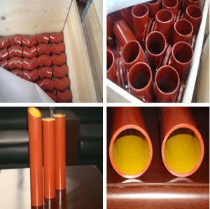 EN877 Cast Iron Pipes/DIN EN877 Cast Iron Pipe/BS EN877 Cast Iron Pipe