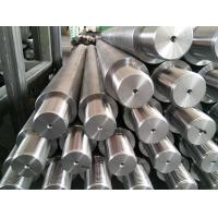 China Industry Hydraulic Piston Rod Corrosion Resistant With Induction Hardened for sale