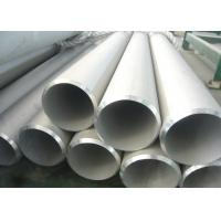 Wholesale Big Dimension Industrial Seamless Stainless Steel Pipe ASTM A312 TP316L For Fluids Transport from china suppliers
