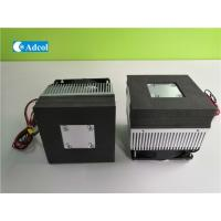 Wholesale Thermoelectric Air To Plate  Peltier Cooler  12V DC High Efficiency from china suppliers