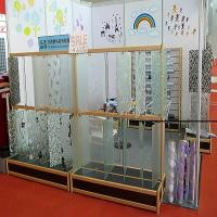 Buy cheap 3D static cling window film from wholesalers